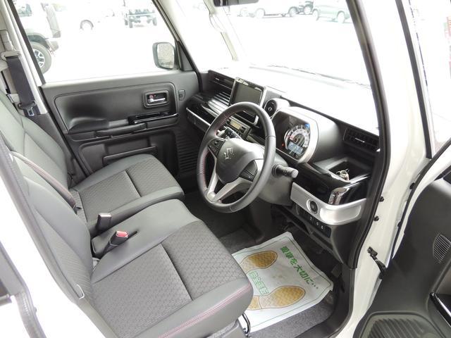 「スズキ」「スペーシアカスタム」「コンパクトカー」「富山県」の中古車10