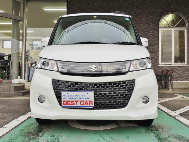 「スズキ」「パレット」「コンパクトカー」「富山県」の中古車2