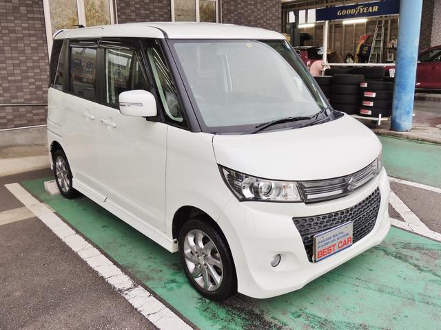 「スズキ」「パレット」「コンパクトカー」「富山県」の中古車6