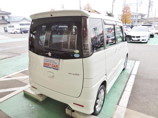 「スズキ」「パレット」「コンパクトカー」「富山県」の中古車8
