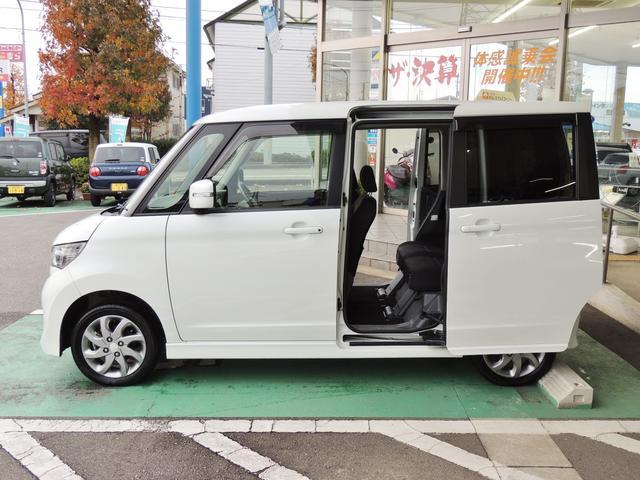 「スズキ」「パレット」「コンパクトカー」「富山県」の中古車13