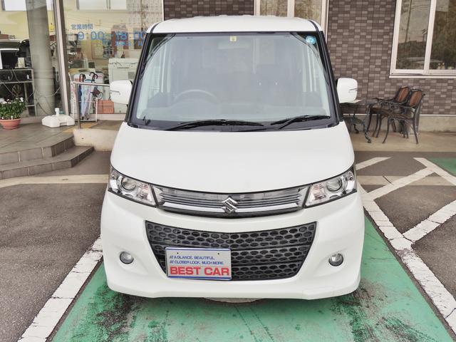 「スズキ」「パレット」「コンパクトカー」「富山県」の中古車14