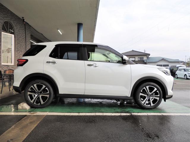 「ダイハツ」「ロッキー」「SUV・クロカン」「富山県」の中古車4