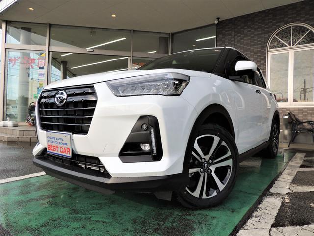 「ダイハツ」「ロッキー」「SUV・クロカン」「富山県」の中古車30
