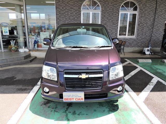「シボレー」「シボレーMW」「ミニバン・ワンボックス」「富山県」の中古車2