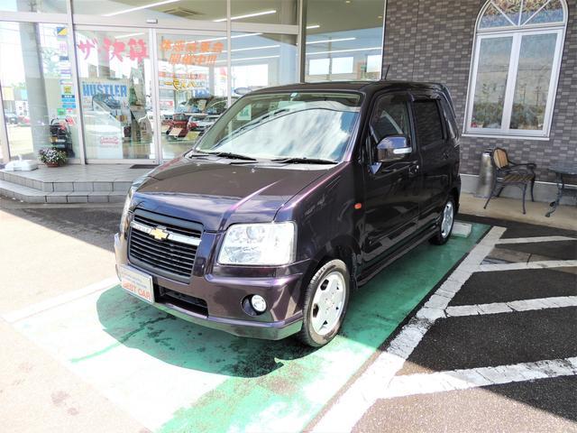 「シボレー」「シボレーMW」「ミニバン・ワンボックス」「富山県」の中古車5
