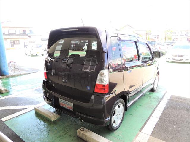 「シボレー」「シボレーMW」「ミニバン・ワンボックス」「富山県」の中古車6