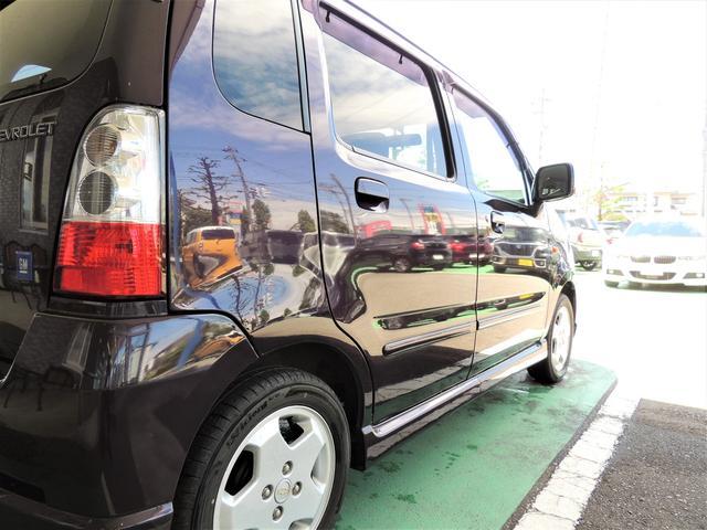 「シボレー」「シボレーMW」「ミニバン・ワンボックス」「富山県」の中古車8