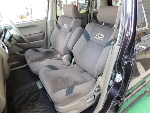 「シボレー」「シボレーMW」「ミニバン・ワンボックス」「富山県」の中古車22