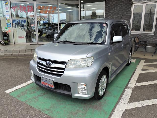 「スバル」「デックス」「ミニバン・ワンボックス」「富山県」の中古車7