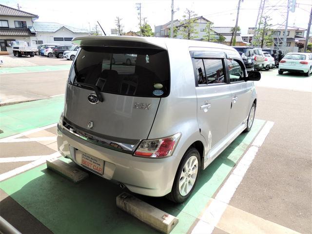 「スバル」「デックス」「ミニバン・ワンボックス」「富山県」の中古車8