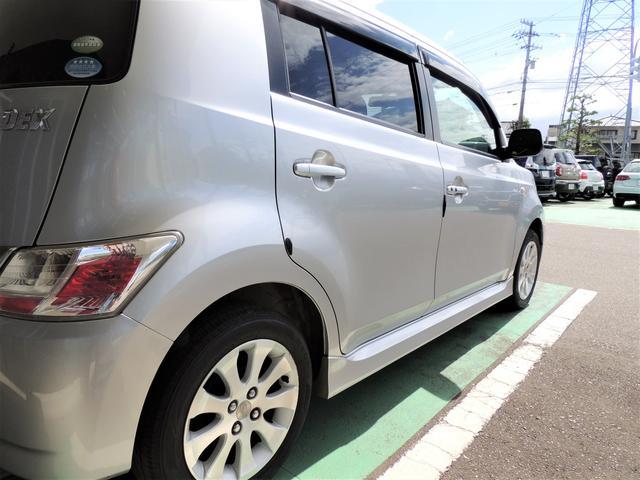 「スバル」「デックス」「ミニバン・ワンボックス」「富山県」の中古車10