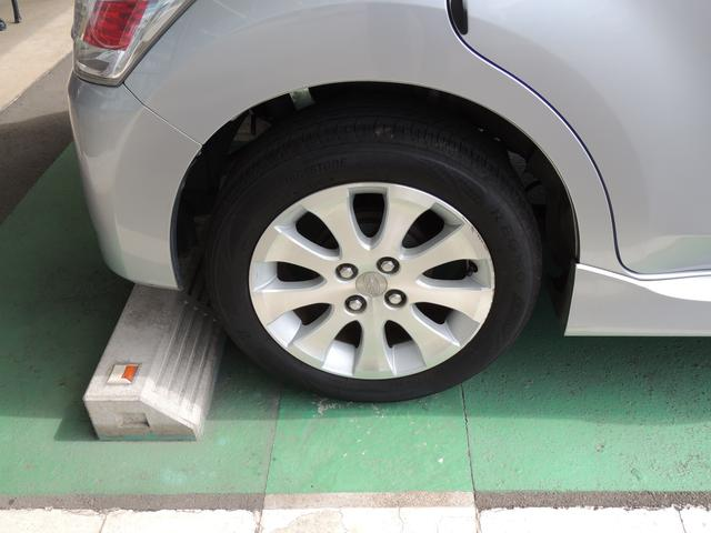「スバル」「デックス」「ミニバン・ワンボックス」「富山県」の中古車24
