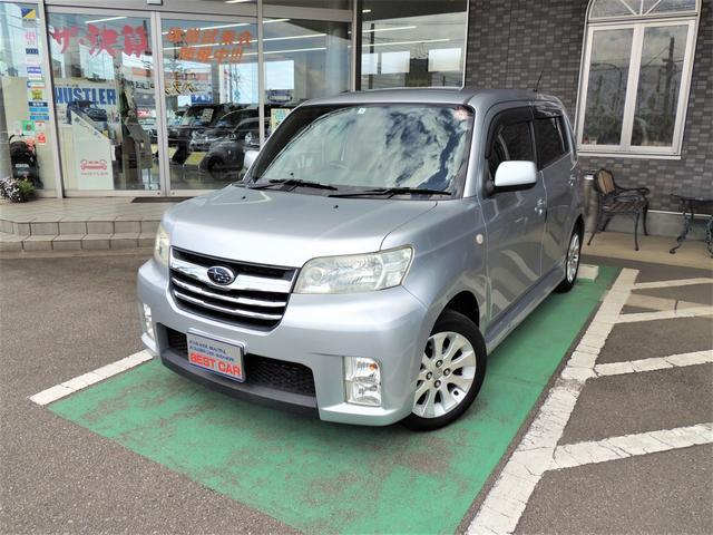 「スバル」「デックス」「ミニバン・ワンボックス」「富山県」の中古車28