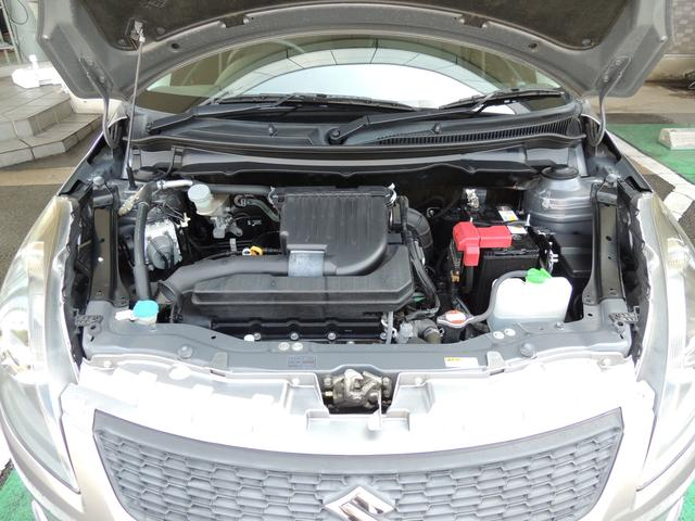 RS-DJE 地デジナビ バックカメラ ETC HID 長い車検 純正アルミ アイドリングストップ フォグランプ(15枚目)