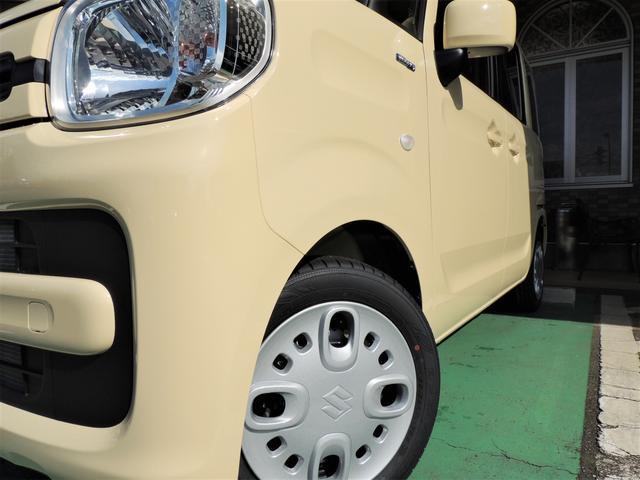 ハイブリッドG 前後ブレーキサポート 届出済み未使用車 スマートキー 両側スライドドア シートヒーター(10枚目)