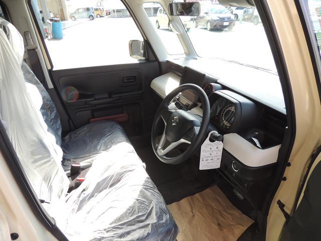 ハイブリッドG 前後ブレーキサポート 届出済み未使用車 スマートキー 両側スライドドア シートヒーター(12枚目)