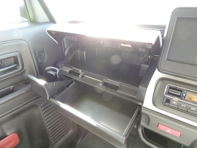 ハイブリッドG 前後ブレーキサポート 届出済み未使用車 スマートキー 両側スライドドア シートヒーター(19枚目)