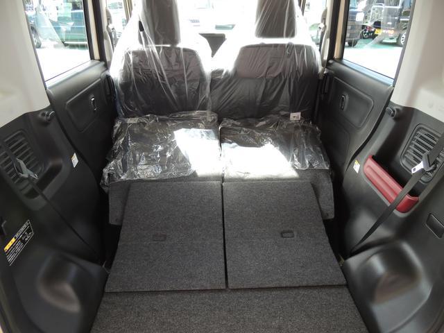 ハイブリッドG 前後ブレーキサポート 届出済み未使用車 スマートキー 両側スライドドア シートヒーター(24枚目)