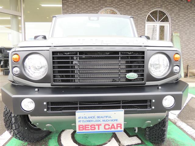 「スズキ」「ジムニーシエラ」「SUV・クロカン」「富山県」の中古車2
