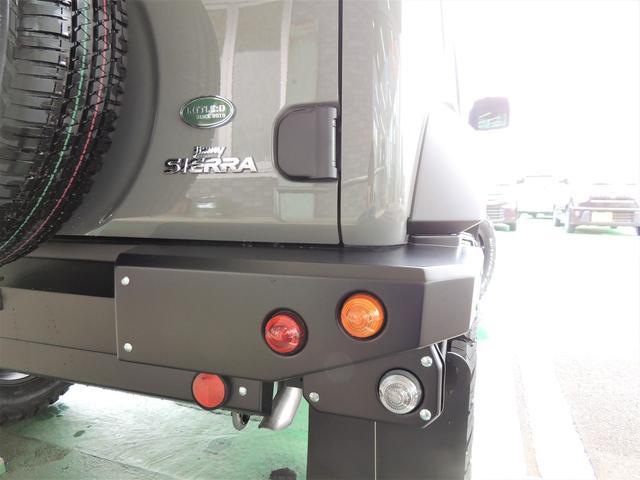「スズキ」「ジムニーシエラ」「SUV・クロカン」「富山県」の中古車17