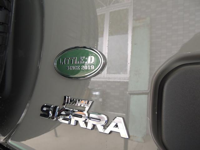 「スズキ」「ジムニーシエラ」「SUV・クロカン」「富山県」の中古車18