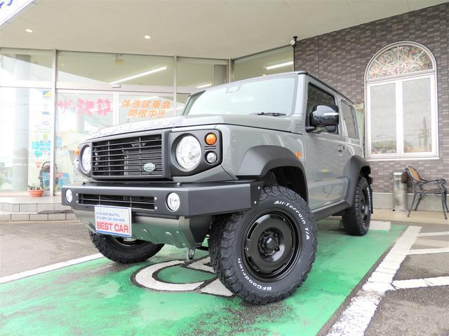 「スズキ」「ジムニーシエラ」「SUV・クロカン」「富山県」の中古車29