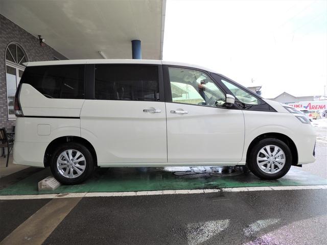 「スズキ」「ランディ」「ミニバン・ワンボックス」「富山県」の中古車4