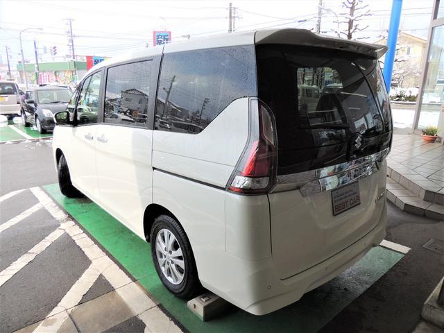 「スズキ」「ランディ」「ミニバン・ワンボックス」「富山県」の中古車9