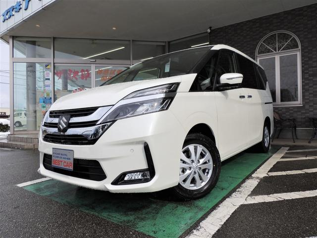 「スズキ」「ランディ」「ミニバン・ワンボックス」「富山県」の中古車32
