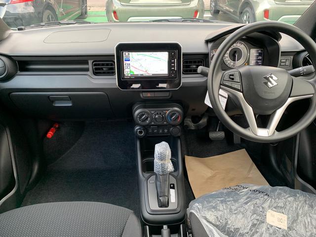 ハイブリッドMG 4WD 地デジナビ ブレーキサポート シートヒーター(13枚目)
