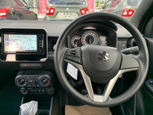 ハイブリッドMG 4WD 地デジナビ ブレーキサポート シートヒーター(14枚目)