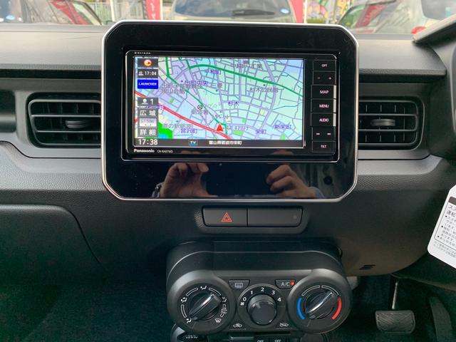 ハイブリッドMG 4WD 地デジナビ ブレーキサポート シートヒーター(16枚目)