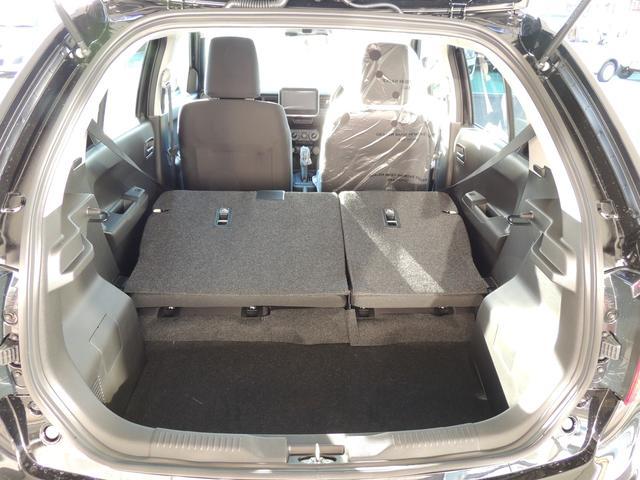 ハイブリッドMG 4WD 地デジナビ ブレーキサポート シートヒーター(22枚目)