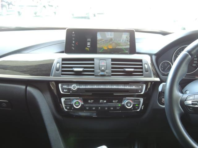 318i Mスポーツ プラスパッケージ 地デジTV Cソナー I-DRIVE クルコン パワーシート Bカメラ コンフォートアクセス ミラーETC(26枚目)