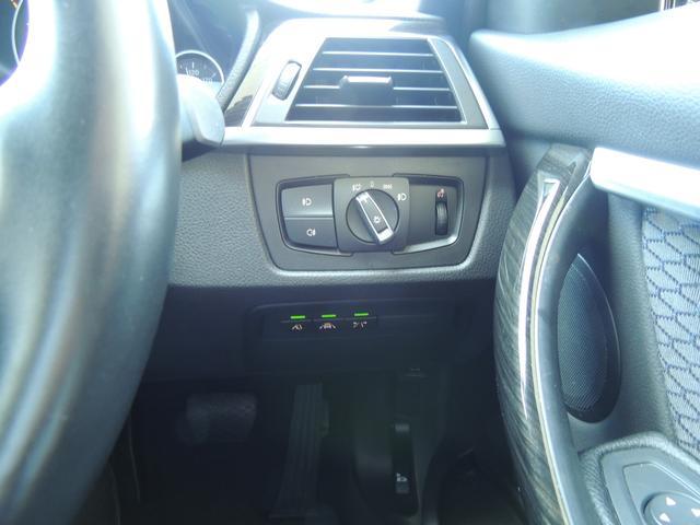 318i Mスポーツ プラスパッケージ 地デジTV Cソナー I-DRIVE クルコン パワーシート Bカメラ コンフォートアクセス ミラーETC(28枚目)