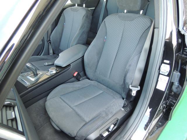 318i Mスポーツ プラスパッケージ 地デジTV Cソナー I-DRIVE クルコン パワーシート Bカメラ コンフォートアクセス ミラーETC(37枚目)