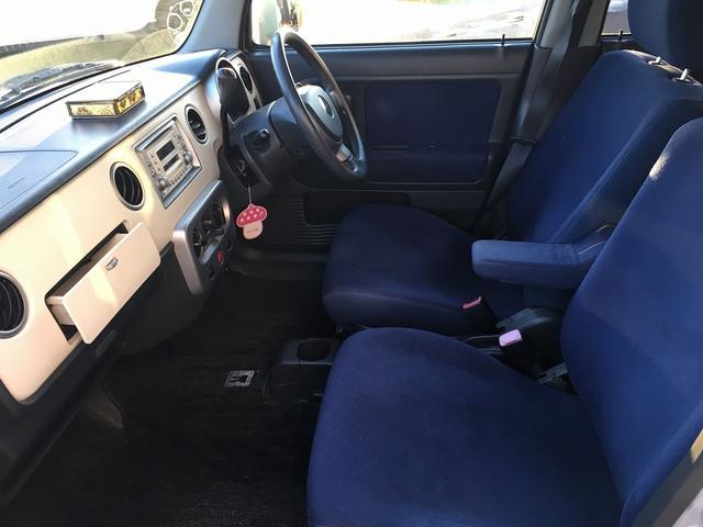 スズキ アルトラパン X 専用キーレス Wエアバッグ  中古スタッドレスタイヤ付き