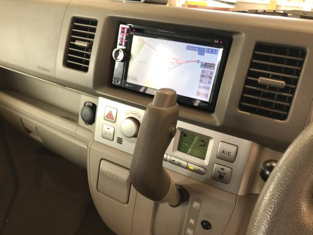 PZターボスペシャル ナビ 両側Pスライド ETC 4WD(12枚目)
