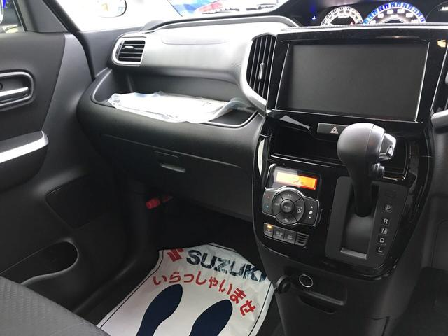 GX4 登録済未使用車 4WD(10枚目)