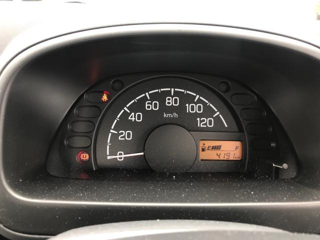 KCエアコン・パワステ 5速MT 4WD(9枚目)