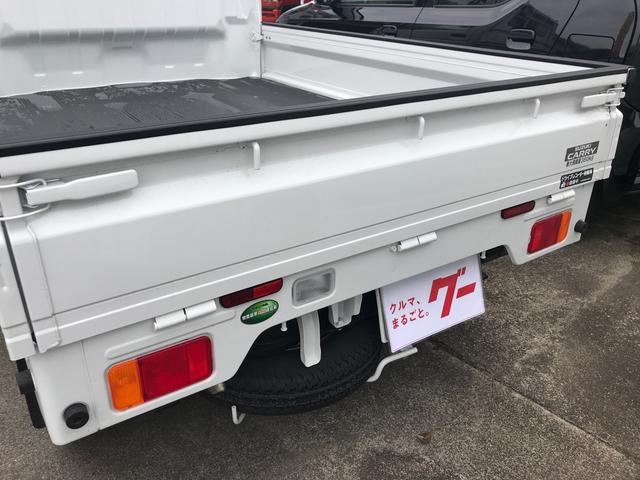 KCエアコン・パワステ 5速MT 4WD(16枚目)