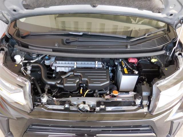 カスタム XリミテッドII SAIII 衝突被害軽減システム LEDヘッドランプ フルエアロ アイドリングストップ(19枚目)