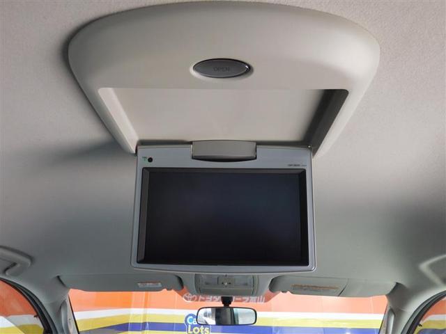 S フルセグ HDDナビ DVD再生 ミュージックプレイヤー接続可 後席モニター バックカメラ ETC 両側電動スライド HIDヘッドライト ウオークスルー 乗車定員8人 3列シート フルエアロ(17枚目)