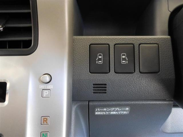 S フルセグ HDDナビ DVD再生 ミュージックプレイヤー接続可 後席モニター バックカメラ ETC 両側電動スライド HIDヘッドライト ウオークスルー 乗車定員8人 3列シート フルエアロ(18枚目)