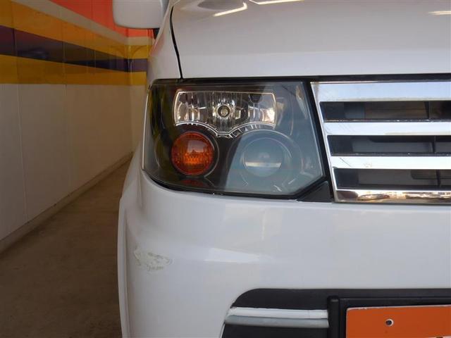 オッティ 4WD ETC HIDヘッドライト(6枚目)
