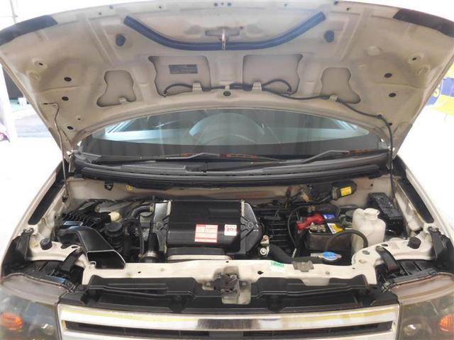 オッティ 4WD ETC HIDヘッドライト(21枚目)