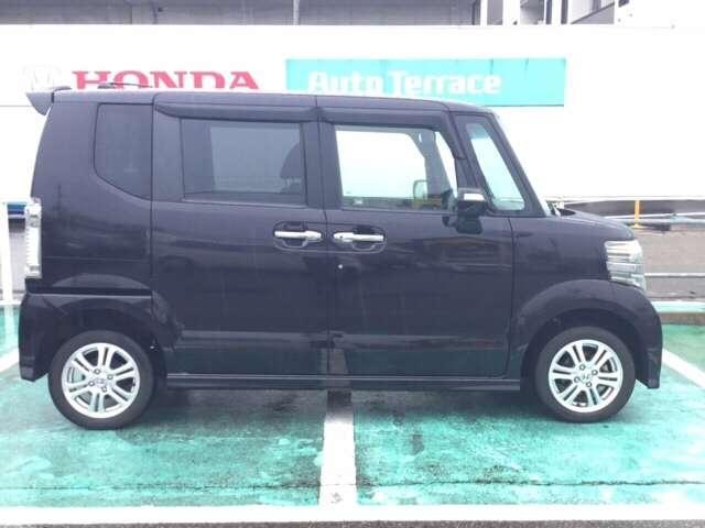 「ホンダ」「N-BOXカスタム」「コンパクトカー」「富山県」の中古車8