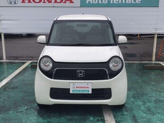 「ホンダ」「N-ONE」「コンパクトカー」「富山県」の中古車2
