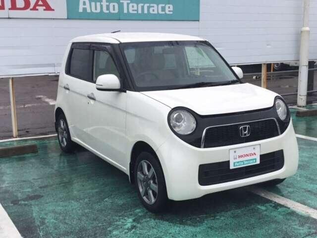 「ホンダ」「N-ONE」「コンパクトカー」「富山県」の中古車3